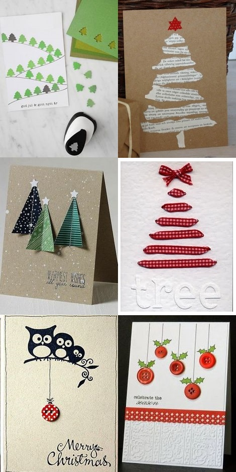 noël,nouvel an,carte de voeux,papier,bricolage