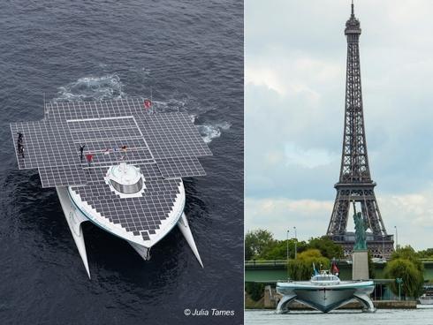 environnement,nautisme,mobilité,énergie solaire,océan