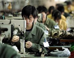 atelier chinois developpement durable ethique