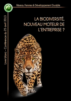 biodiversité,entreprises,rse,conférence,livre blanc,environnement,écologie