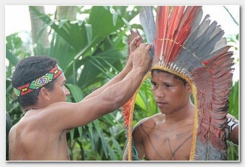 environnement,développement durable,indigènes,forêt,amazonie,éducation citoyenne