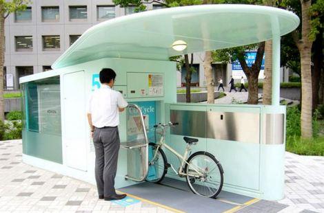 vélo,parking sécurisé,mobilité,transports doux,urbanisme,collectivités locales