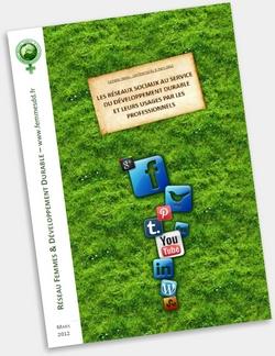 développement durable, communication, entreprise, gouvernance, réseaux sociaux, femmes