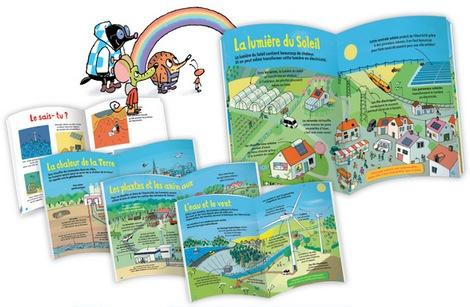 bayard presse,magazine,éducation,enfant,lecture,planète,écologie